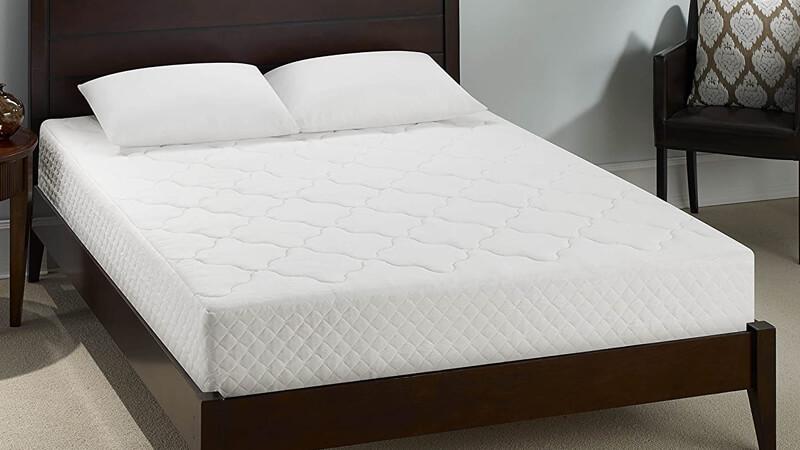 "Sleep Innovations 8"" Memory Foam"