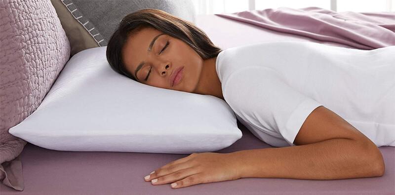 Memory Foam Stomach Pillow