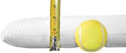 Slim Stomach sleeper Memory Foam pillow