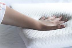 Ultra Slim Sleeper pillow
